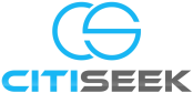 CitiSeek Logo
